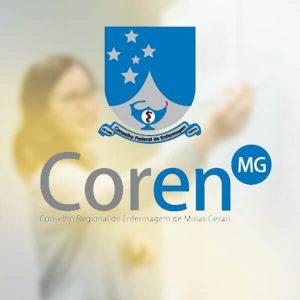 Concurso COREN MG 2020 | Approbare
