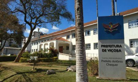 Prefeitura de Viçosa MG: divulgado edital com 24 vagas na área da saúde