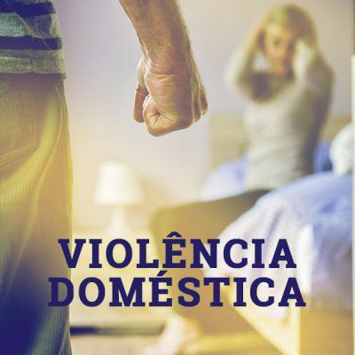 Curso Violência Doméstica