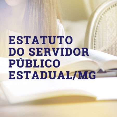 Estatuto dos Servidores do Estado de Minas Gerais-Lei 869/52