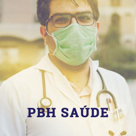 PBH Saúde – Vídeo conferencia